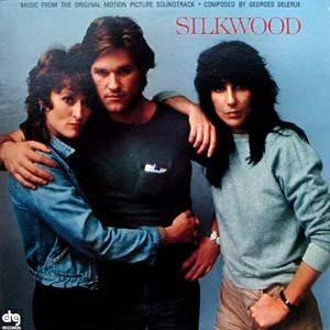 Silkwood original soundtrack