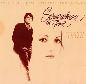 Somewhere in Time original soundtrack