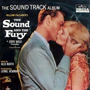 Sound and the Fury original soundtrack