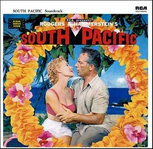 South Pacific original soundtrack