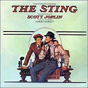 Sting original soundtrack