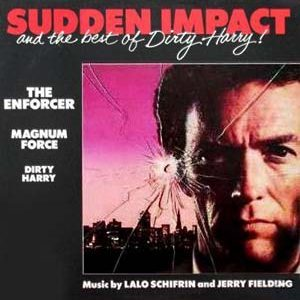 Sudden impact original soundtrack