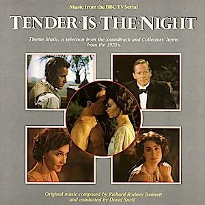 Tender is the Night original soundtrack