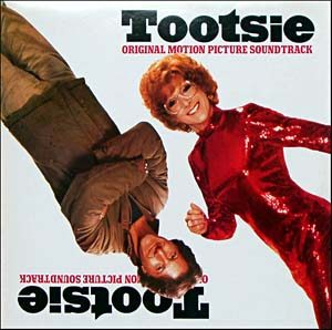 Tootsie original soundtrack