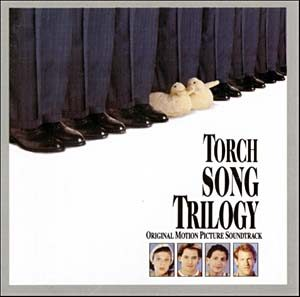 Torch Song Trilogy original soundtrack
