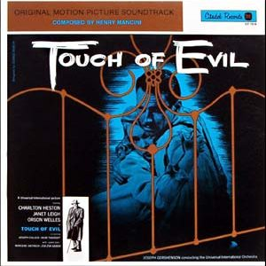 Touch of Evil original soundtrack