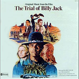Trial of Billy Jack original soundtrack