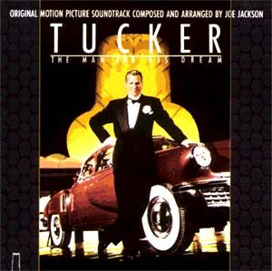 Tucker original soundtrack