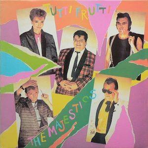 Tutti Frutti original soundtrack