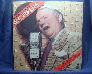 W.C. Fields: the best of original soundtrack