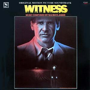 Witness original soundtrack