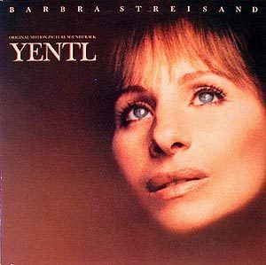 Yentl original soundtrack