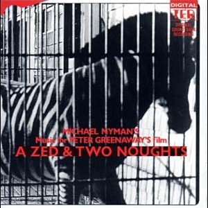 Zed and Two Noughts original soundtrack