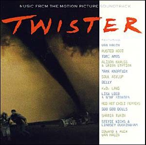 Twister original soundtrack