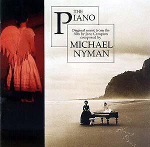 Piano original soundtrack