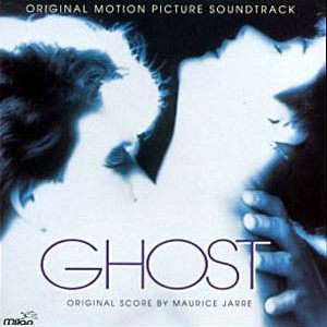 Ghost original soundtrack