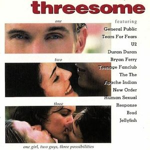 threesome original soundtrack