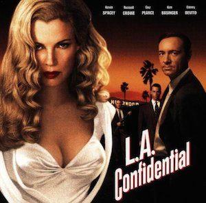L.A. Confidential original soundtrack