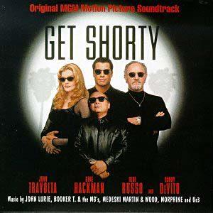 Get Shorty original soundtrack