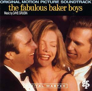 Fabulous Baker Boys original soundtrack