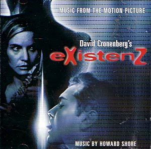 Existenz original soundtrack
