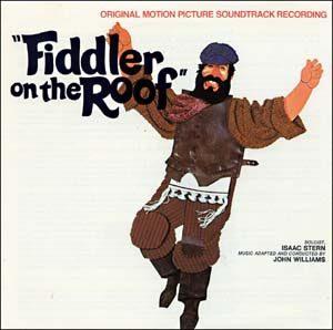 Fiddler on the Roof: OST original soundtrack