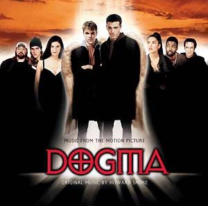 Dogma original soundtrack