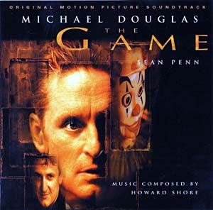 Game original soundtrack