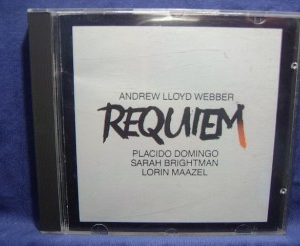 Requiem original soundtrack