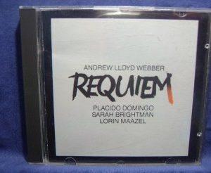 Requiem original soundtrack