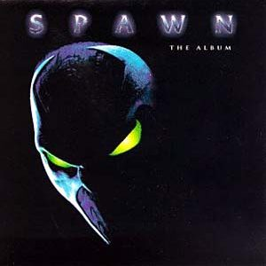 spawn original soundtrack