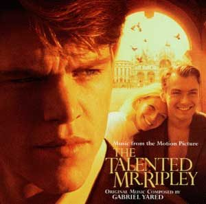 Talented Mr. Ripley original soundtrack