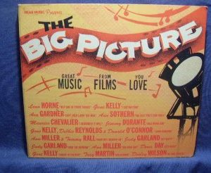 Big Picture original soundtrack