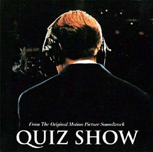 Quiz Show original soundtrack