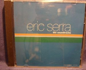 eric serra - the soundtracks original soundtrack