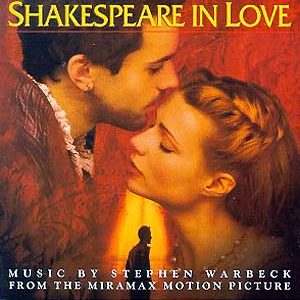Shakespeare in Love original soundtrack