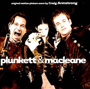 Plunkett & Macleane original soundtrack