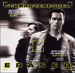 Eraser original soundtrack