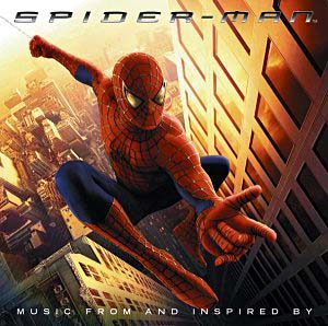 Spider-man original soundtrack