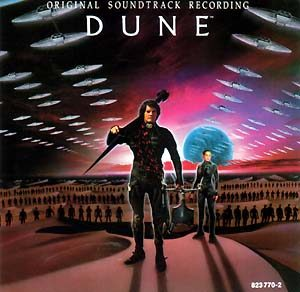 Dune original soundtrack