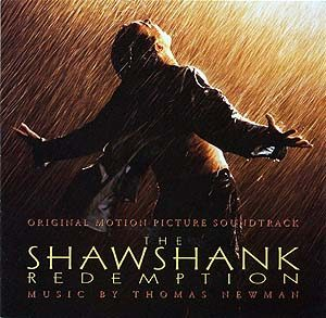 Shawshank Redemption original soundtrack