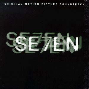 SE7EN original soundtrack