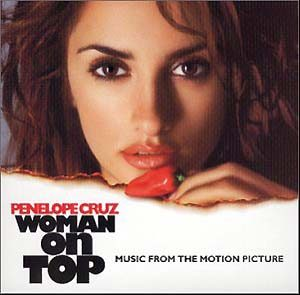 Woman on Top original soundtrack