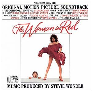Woman in Red original soundtrack