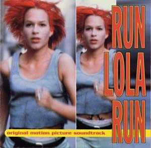 Run Lola Run original soundtrack