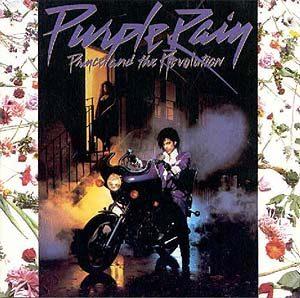 Purple Rain original soundtrack