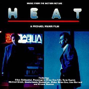 Heat original soundtrack
