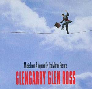 Glengarry Glen Ross original soundtrack