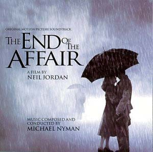 End of the Affair original soundtrack