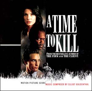 Time to Kill original soundtrack